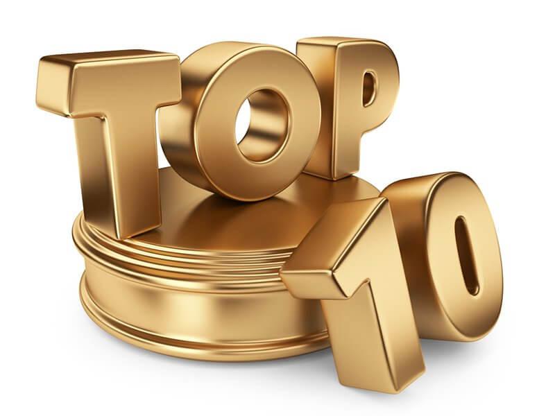 Самый дорогой сайт в мире топ 10 создание сайтов в ключах