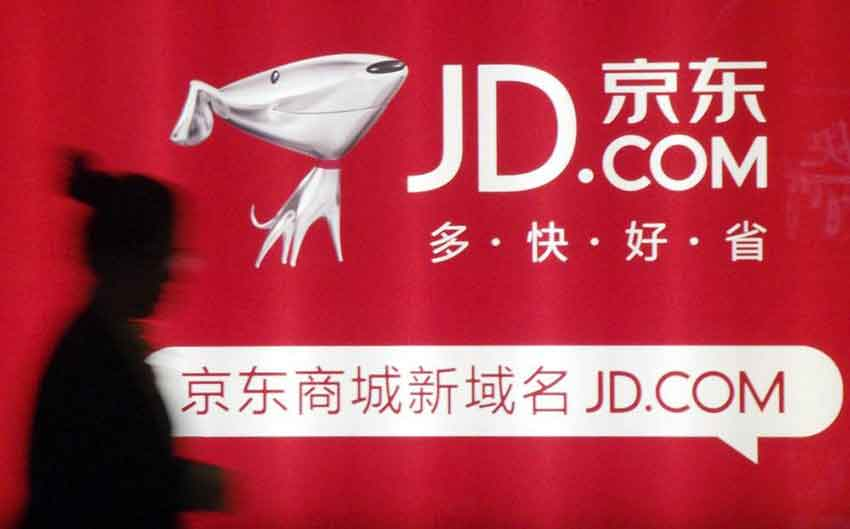 JD-e-commerce