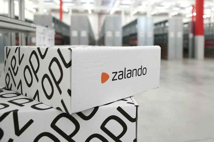Zalando-e-commerce